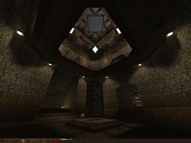 Remake Quake 2009 Multiplayer Demo RELEASE - QuakeOne